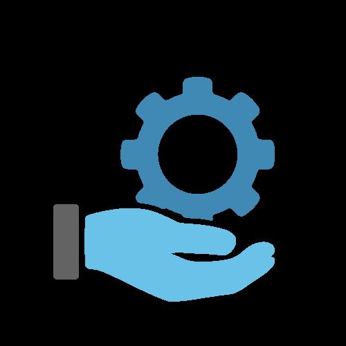 <small>Servizi per <b>aziende</b> e <b>pubbliche amministrazioni</b></small>